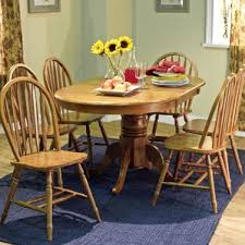 Yellow Kitchen Table And Chairs - pedestal kitchen u0026 dining room sets you u0027ll love wayfair