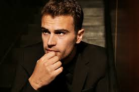 How To Do Mens Eyebrows Theo James On Eyebrows And Manscaping