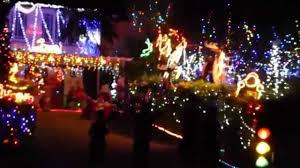 2014 brisbane christmas lights 4 huron street banyo youtube