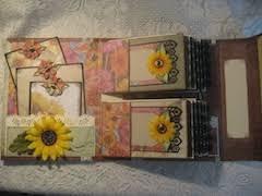 Album Inserts Scrappinrabbit Tutorial Double Paper Bag Not So Mini Scrapbook