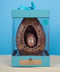 Giant Easter Eggs Decorations by Easter Eggs Are Getting Huge But Dies The Taste Match The Size