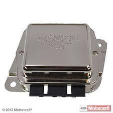 voltage regulators for mercury grand marquis ebay