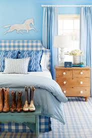 Green Bedroom Wall What Color Bedspread 25 Best Blue Rooms Decorating Ideas For Blue Walls And Home Decor