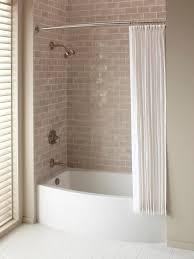 bathroom shower tub ideas shower bathroom shower tub tile ideas white wall mounted soaking
