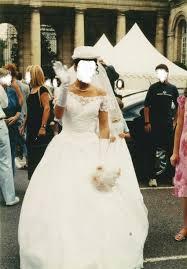 occasion mariage de mariée duchesse accessoires point mariage d occasion