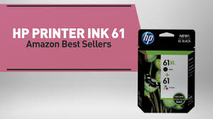 hp envy amazon black friday hp printer ink 61 amazon best sellers youtube