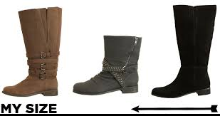 s boots for large calves in australia these might be cuter but they cost as much stephie style