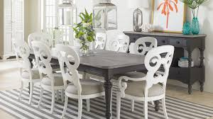 dining room table astounding coastal dining table design ideas