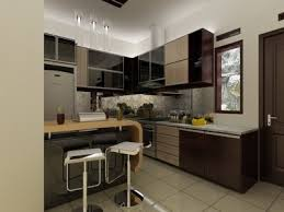Model Kitchen Model Kitchen Set Minimalis Modern Yang Cocok Untuk Dapur Mungil