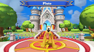 pluto disney magic kingdoms wiki fandom powered wikia