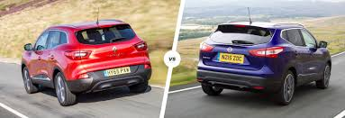 nissan qashqai j11 problems renault kadjar vs nissan qashqai u2013 which is best carwow