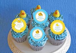 duck decorations duck baby shower rubber duck cupcake toppers picks decorations