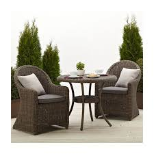 All Weather Wicker Patio Furniture Sets Charming Inspiration All Weather Wicker Outdoor Furniture Sets