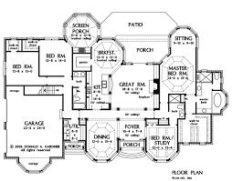 floor plans house house plan of the week the kenningstone 1166 houseplansblog