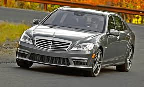 2011 mercedes benz s63 amg test review car and driver
