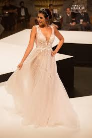 design wedding dress catwalk wholesale wedding dresses julija bridal fashion