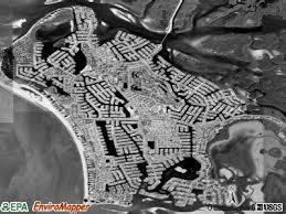 Marcos Island Florida Map Demographics