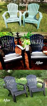 Green Plastic Patio Chairs Paint Your Plastic Chairs Painting Plastic Chairs Spray