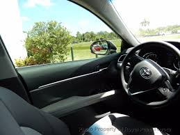 lexus service palm beach 2018 new toyota camry le automatic at royal palm toyota serving