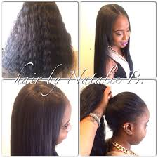 Pony Wrap Hair Extension by From Curly To Straight From A Sleek Wrap To A High Ponytail I