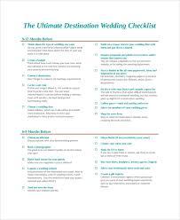 wedding quotes pdf destination wedding checklist gallery wedding dress decoration
