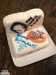 Cake Is A Lie Meme - 20 tasty meme cakes smosh