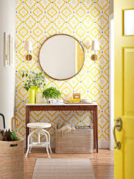fresh decorating ideas to reset your space wallpaper walls and