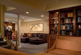 great basement designs awe 27 luxury finished basement designs 5