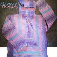 Girls Pink Rug Pink And Purple Baja Hoodie Drug Rug For Girls And Women Drug