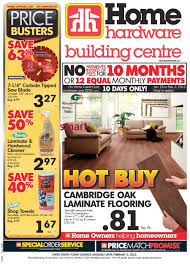 Home Hardware Laminate Flooring Home Hardware Flyer Jan 23 To Feb 2
