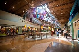 the structural vaughan mills mall