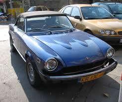 fiat spider 1981 fiat spider related images start 250 weili automotive network