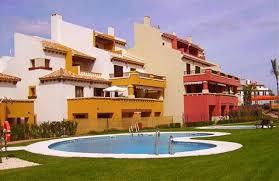 3 bedroom duplex apartment with large sun terrace costa esuri