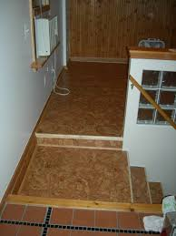 how to install cork flooring flooring designs