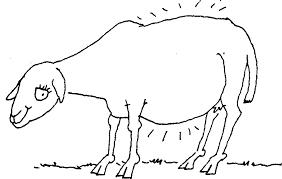 Sheep Gestation Table Self Teaching Manual In Hair Sheep Production