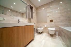 Bathroom  Contemporary Bathroom Design Modular Bathrooms Redesign - Redesign bathroom