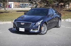 cadillac cts for sale toronto test drive 2016 cadillac cts 3 6 awd autos ca