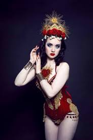 68 best vintage burlesque images on pinterest vintage burlesque
