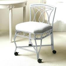 Vanity Chairs For Bathroom Beautiful Upholstered Vanity Chair Bathroom Vanity Stools And