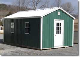 Metal Siding For Barns Storage Sheds Lancaster County Barns Metal Siding