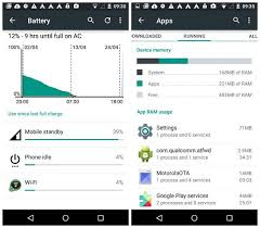 in background android how can you stop android applications running in background of
