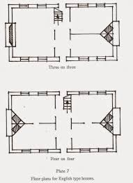 english style house plans early architecture and history in the valley massanutten