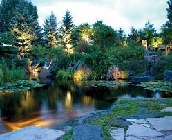 Aquascape Ponds Add A Sphere Alpine Solar Floating Lights Pond Lighting