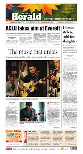 everett daily herald april 16 2015 by sound publishing issuu