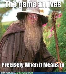 Gandalf Meme - video games gandalf video game memes pokémon go cheezburger