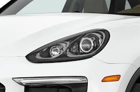 porsche cayenne headlights 2016 porsche cayenne reviews and rating motor trend