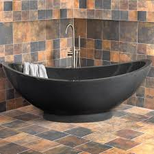 Stone Baths by 27 Nice Ideas And Pictures Of Natural Stone Bathroom Wall Tiles