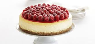 white chocolate raspberry cheesecake ghirardelli