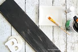 Barn Wood Letters Diy Reversible Reclaimed Wood Sign Perfect For Seasonal Decor