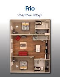 1 bedroom apartment house plans visualizer rishabh kushwaha